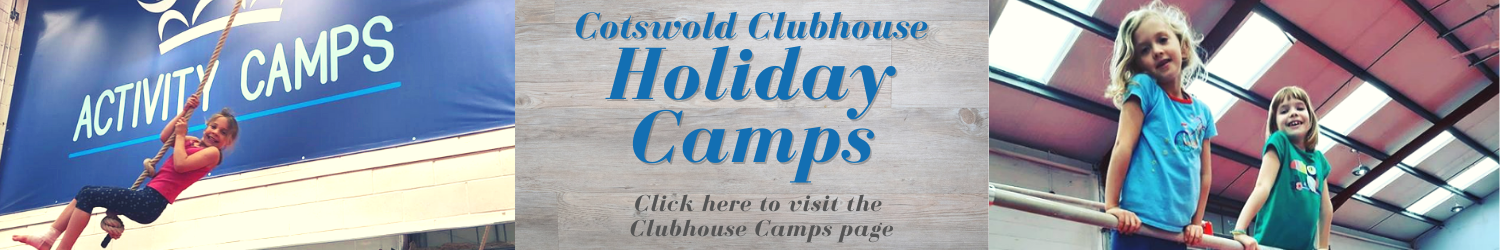 Gloucestershire Holiday Camps
